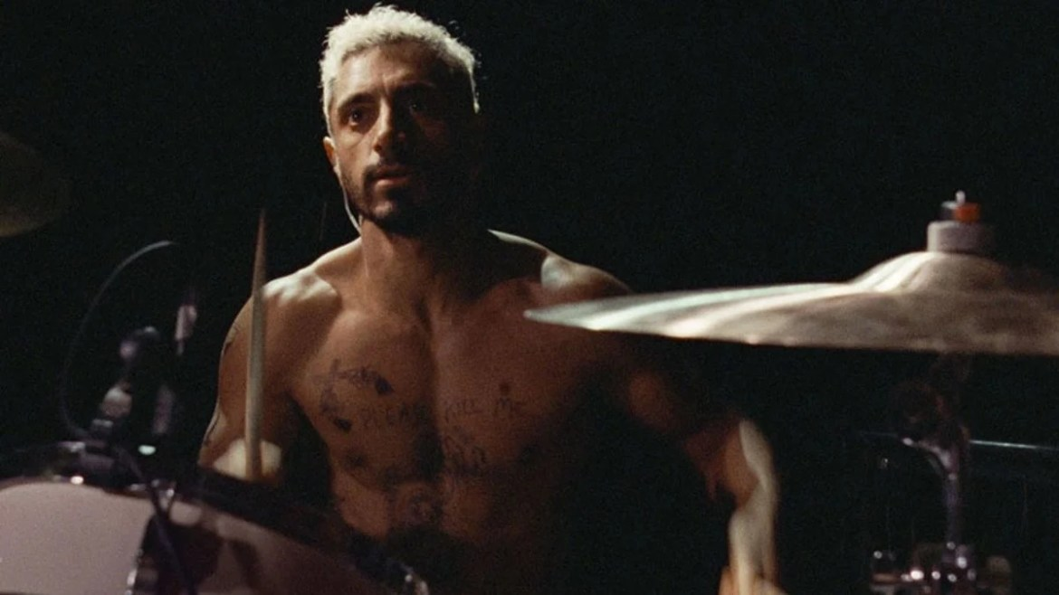 Riz Ahmed, em 'Sound Of Metal'