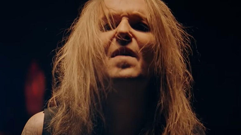 Alexi Laiho com Bodom After Midnight