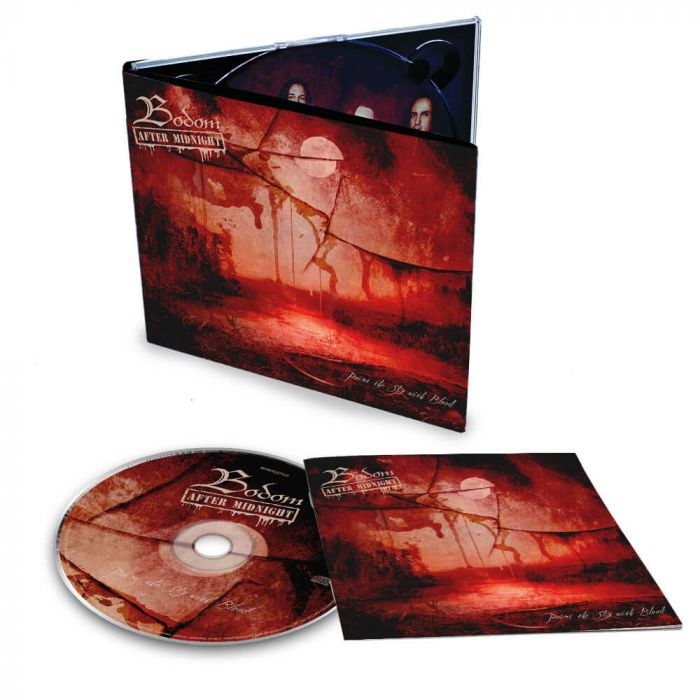 Bodom After Midnight - 'Paint The Sky With Blood'