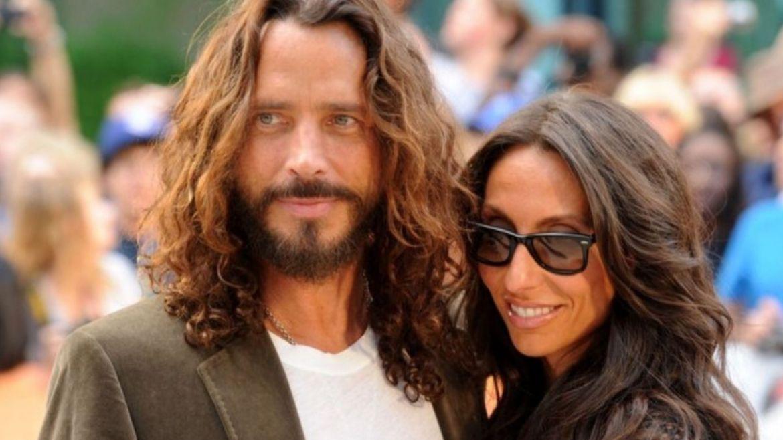 Chris e Vicky Cornell
