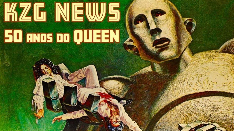 KZG News #84
