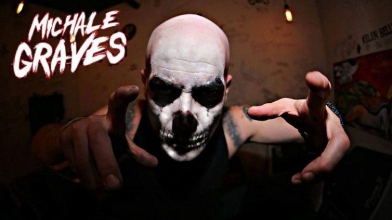 Michale Graves, ex-Misfits