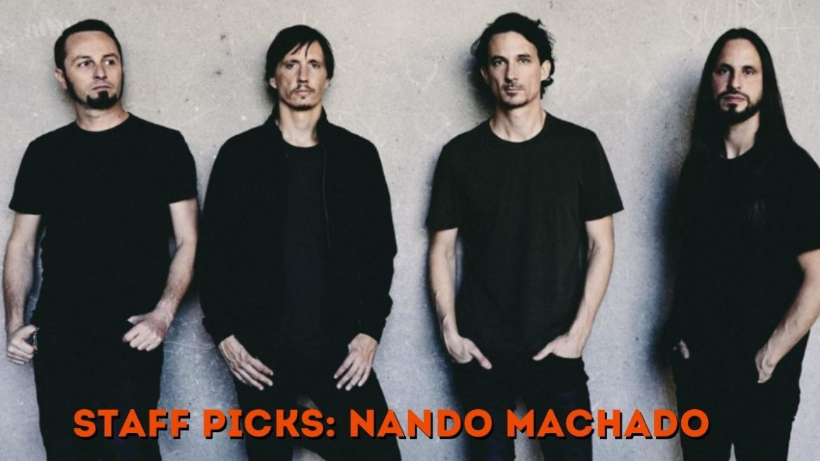 Staff Picks Nando