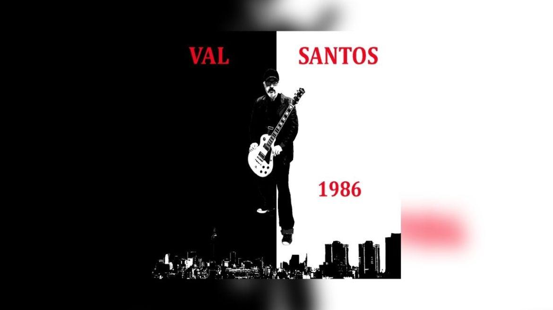 Val Santos - 1986