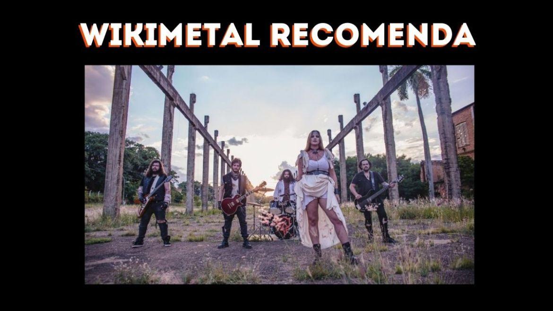 Wikimetal Recomenda: Allen Key