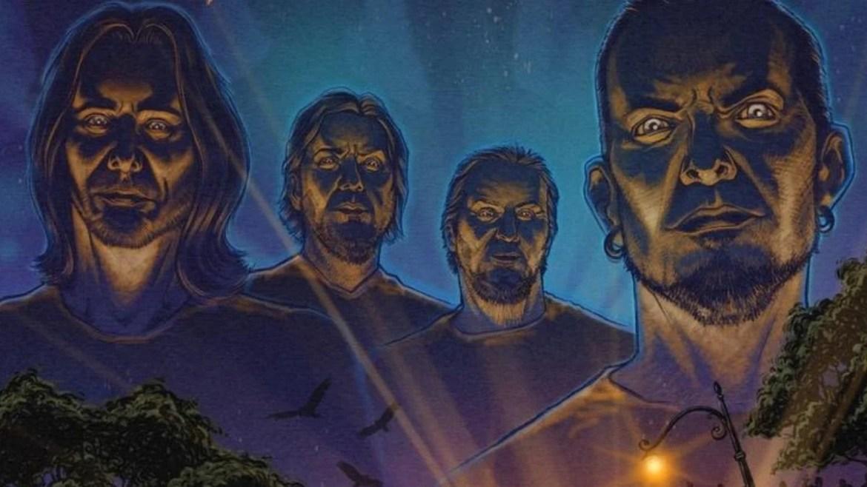 'Alter Bridge: Tour of Horrors'