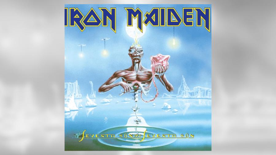 Seventh Son of a Seventh Son (Iron Maiden)