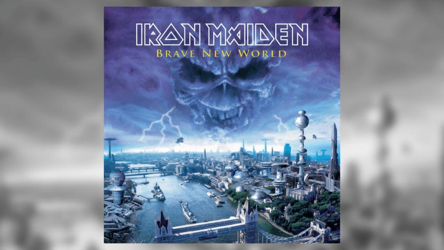Brave New World (Iron Maiden