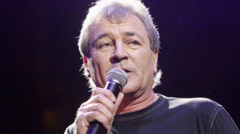 Ian Gillan, do Deep Purple