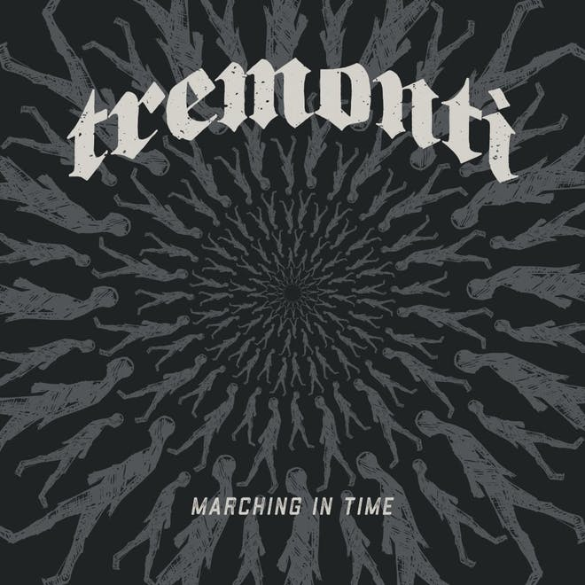 Tremonti - 'Marching In Time'