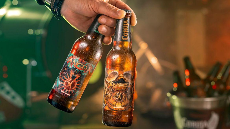 Angra e as novas cervejas