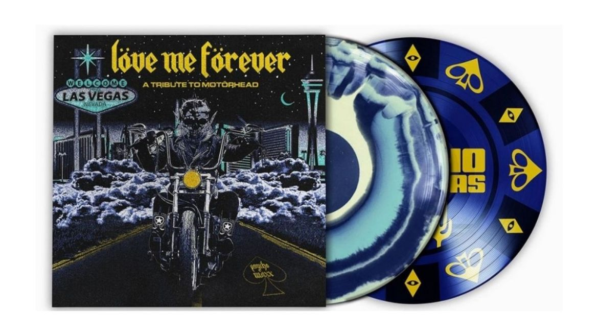 Love Me Forever A Tribute To Motorhead