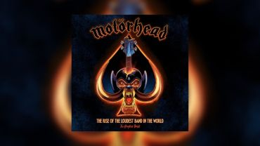 HQ 'Motorhead: The Rise of the Loudest Band in the World'