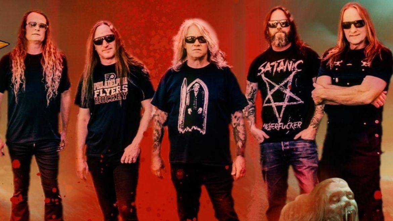 Exodus retorna com álbum 'Persona Non Grata'