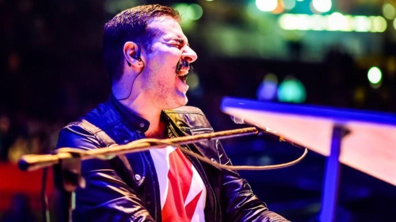Tributo ao Queen: 'Queen Celebration In Concert'