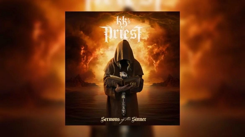 Sermons Of The Sinner, do KK's Priest