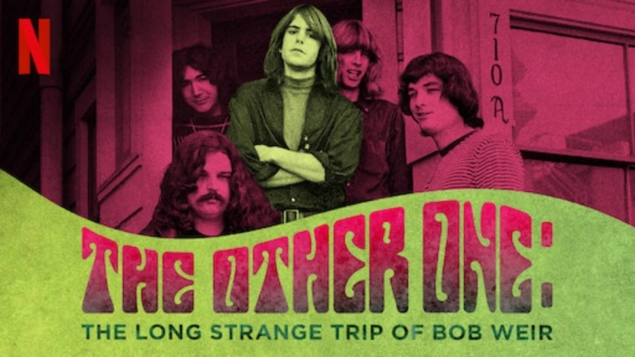 'The Other One: The Long Strange Trip of Bob Weir'