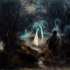 The Wanderer and the Wisp