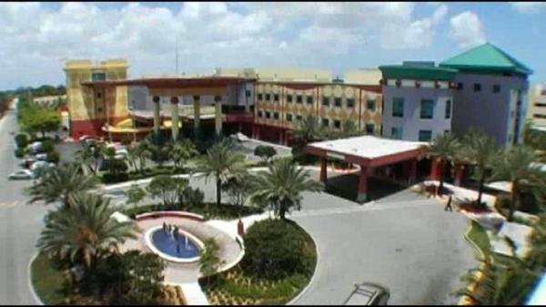 Miami Children's Hospital Launches Unique TV Network ...