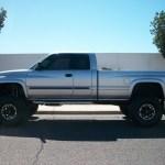 2001 Dodge Ram 2500 Diesel A Reliable Truck Choice Miami Lakes Ram Blog