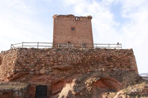 Castillo prejano 1