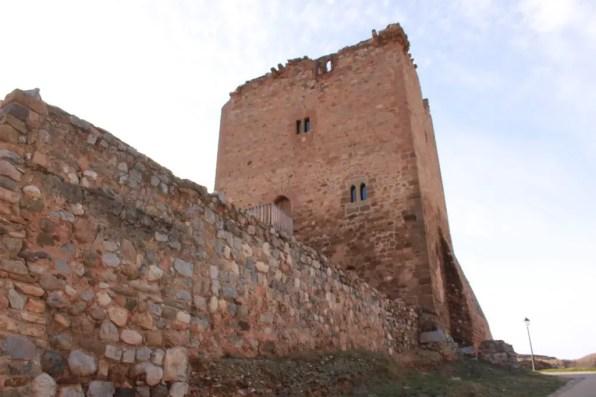 Castillo prejano 2