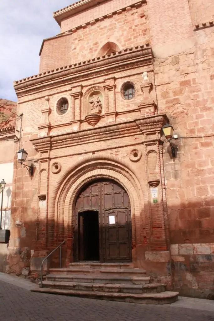 Iglesia de Herce Cidacos