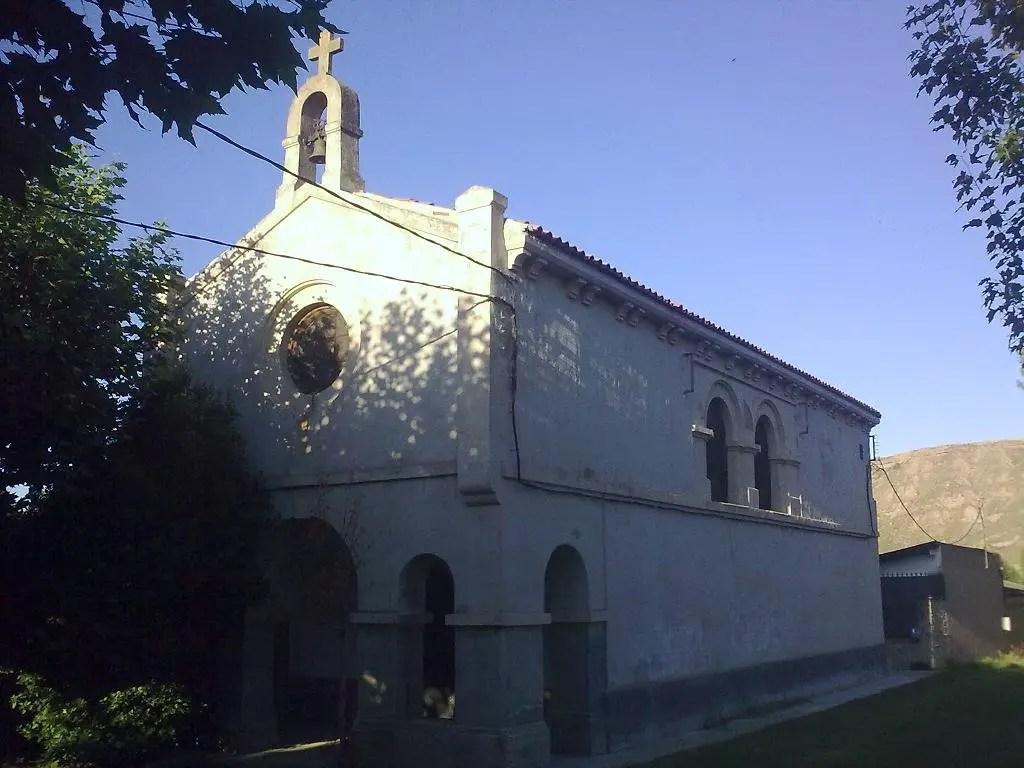 ermita albelda