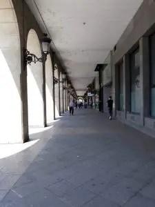 Muro de la Mata Logroño