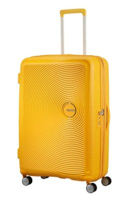 AMERICAN TOURISTER SOUNDBOX SPINNER EXPANSIBLE 77CM GOLDEN YELLOW3
