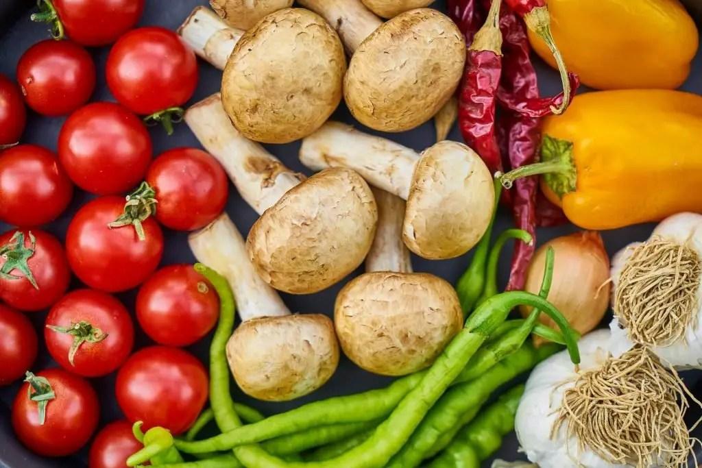 restaurante vegano logroño