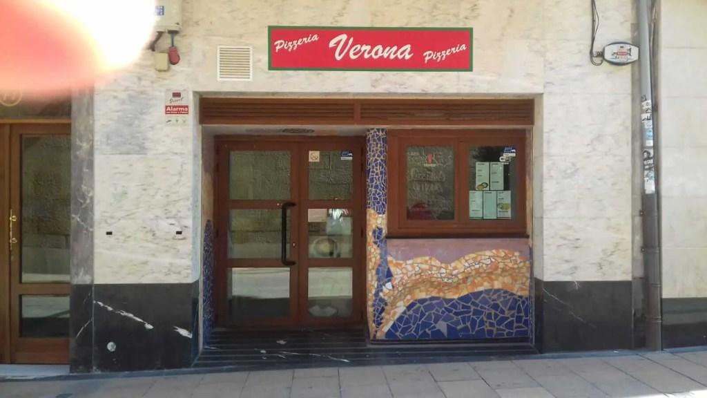 restaurantes italianos logroño