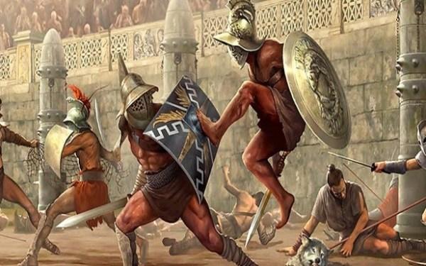 Mitos y Verdades sobre los Gladiadores Romanos