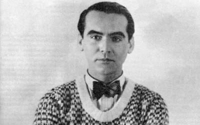 Biografia de Federico Garcia Lorca