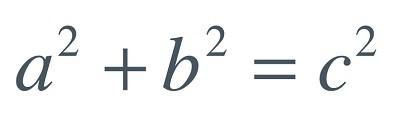 Teorema de Pitagoras abc