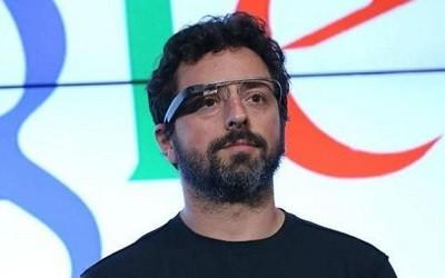 Sergey Brin Fundador de Google