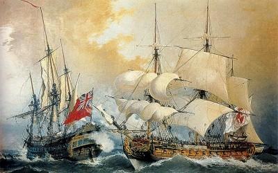 Batalla de Cartagena de Indias