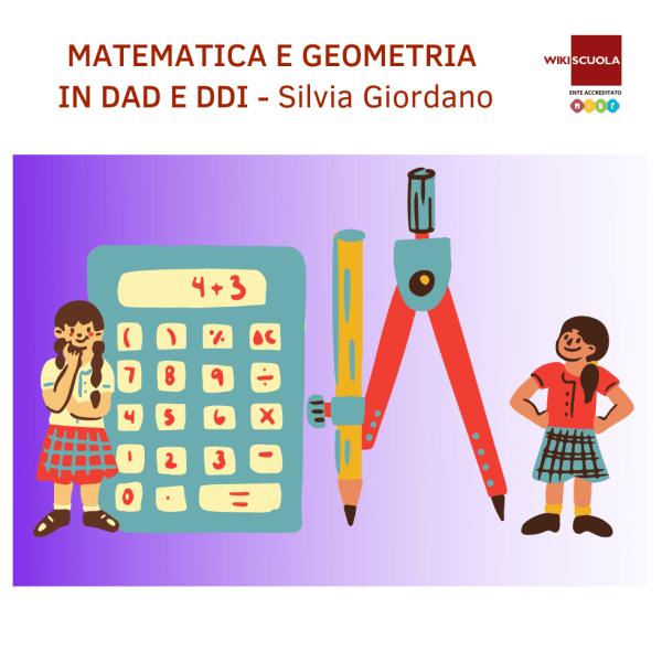 Giordano Matematica – quadrato