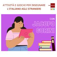 Gorini – italiano a stranieri – quadrato