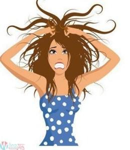 10 طرق لعلاج تساقط الشعر بعد الولادة 2