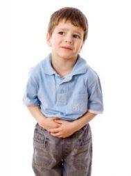 obat sakit perut melilit untuk anak