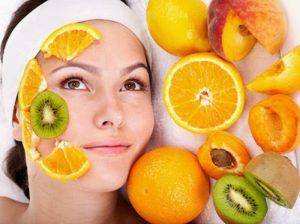 masker-buah-buahan