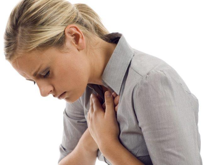 Pengobatan Herbal Efektif Untuk Penyakit Gangguan Pernafasan