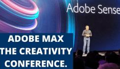 Adobe Max 2019-www.wikishout.com