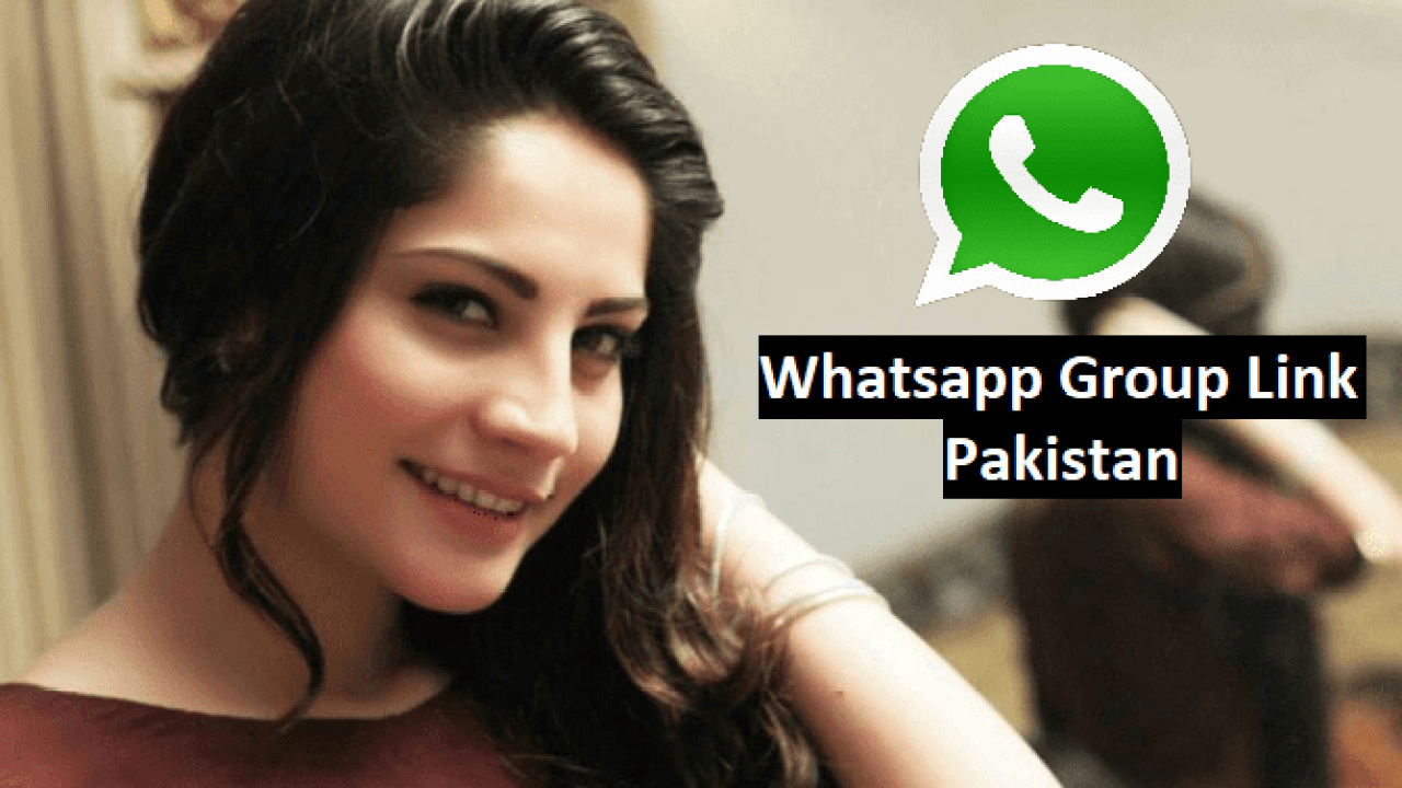 Whatsapp Group Link Pakistan 1000 + List (18+Girls, Hot