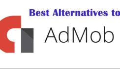 admob alternative-www.wikishout.com