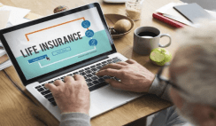 Online Life Insurance Companies - wikishout