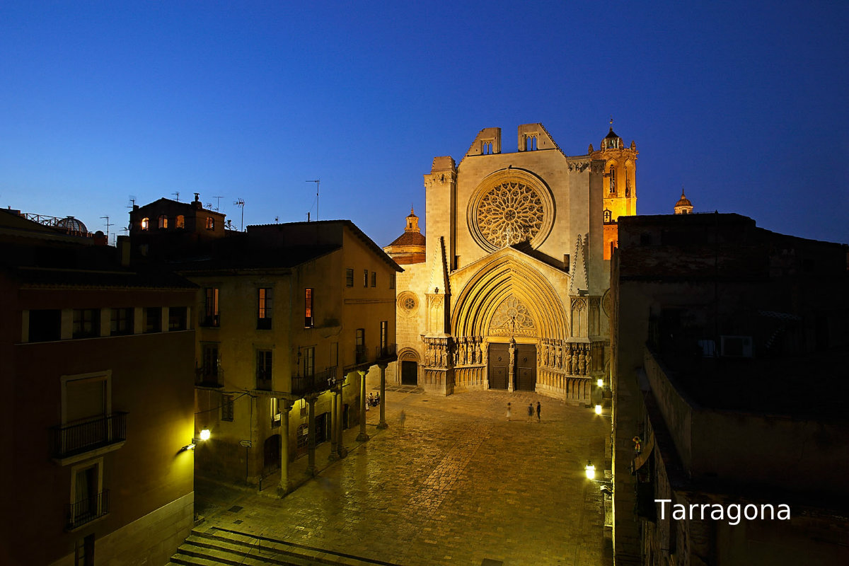 Tarragona Catalonia