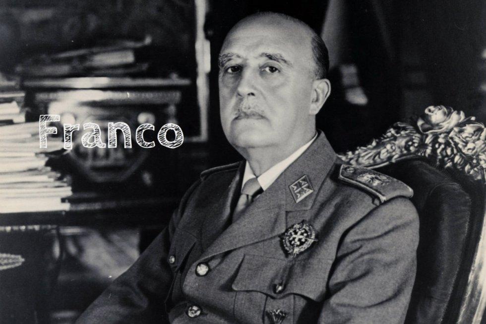 40 Jaar Na Zijn Dood: Dictator Franco