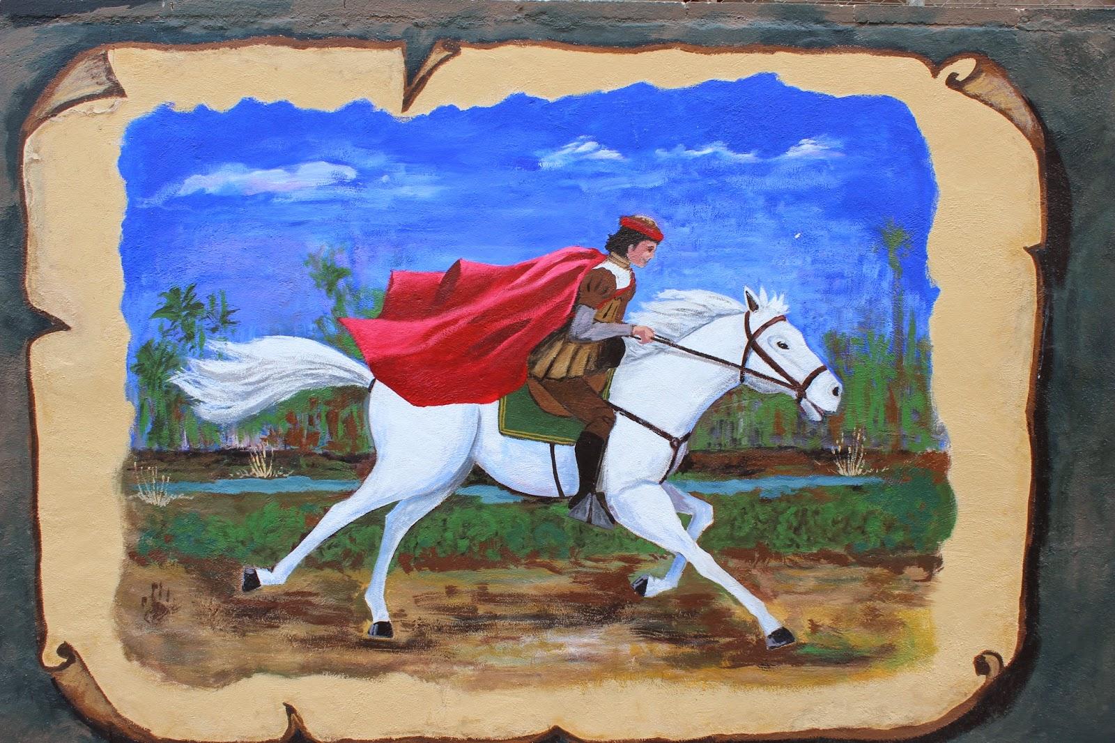 Legende la Virgen de la Asunciónde patroonheilige van Elche